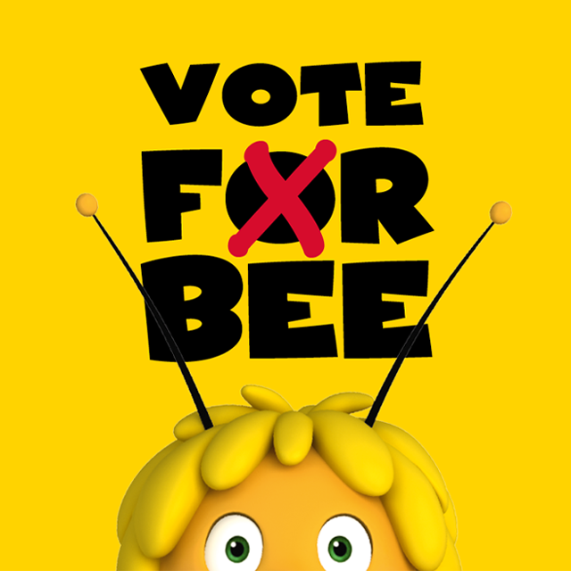 Vote for Bee